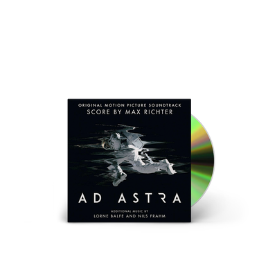 Max Richter: Ad Astra (Original Motion Picture Soundtrack)