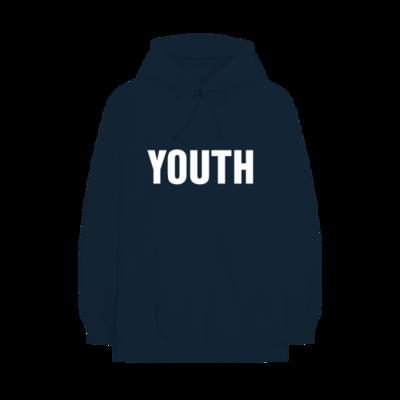Shawn Mendes: Youth Block Hoodie