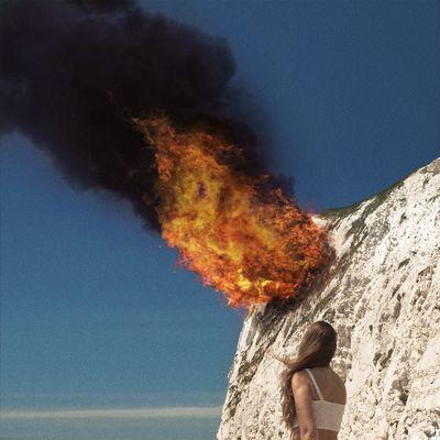 Leifur James: A Louder Silence: White Vinyl