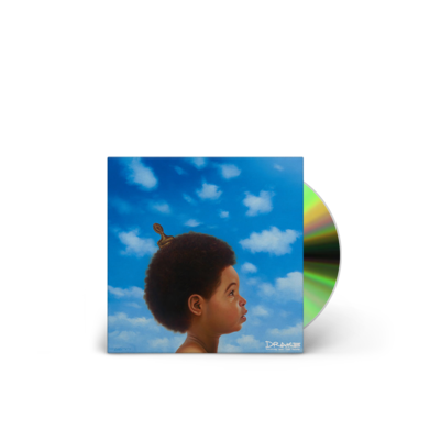 Drake: Nothing Was The Same: CD Album