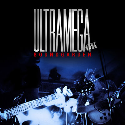 Soundgarden: Ultramega OK