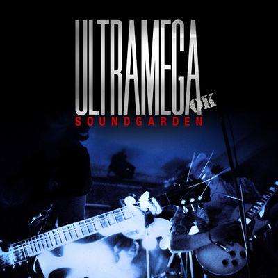 Soundgarden: Ultramega OK