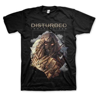 Disturbed: Sky Box T-Shirt