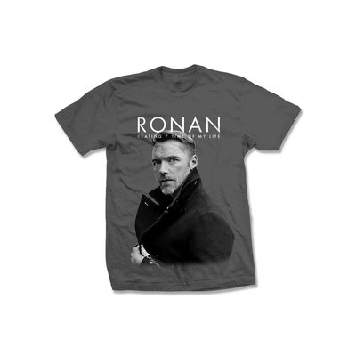 Ronan Keating: TOML Tour T-Shirt