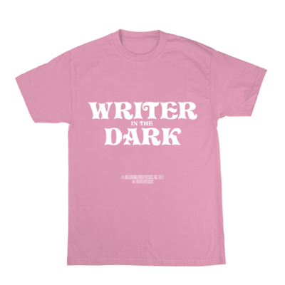 Lorde: Writer In The Dark Tee