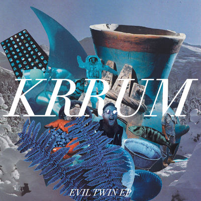 Krrum: Evil Twin EP