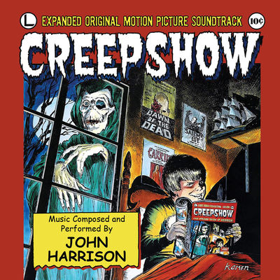 John Harrison: Creepshow