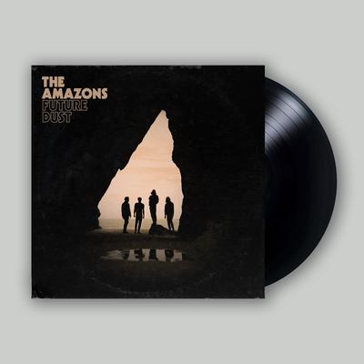 The Amazons: Future Dust - Vinyl LP