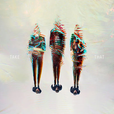 takethat: III Standard CD