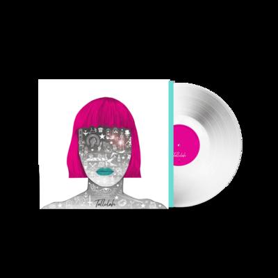 Feeder: Tallulah: Limited Edition White Vinyl LP