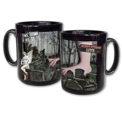 Monty Python: Monty Python Live (mostly) Mug