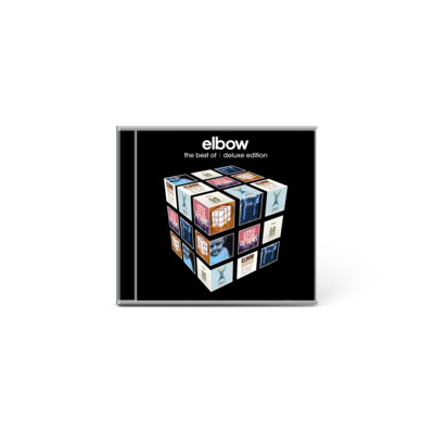 Elbow: The Best Of...Store Exclusive Deluxe 2 CD