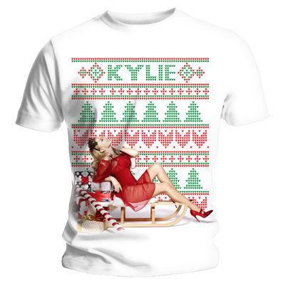 Kylie Minogue: Kylie Sledge Tee