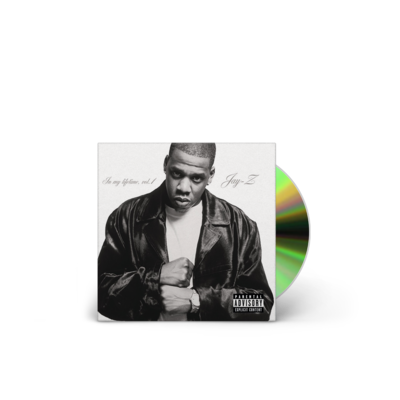 Jay-Z: In My Lifetime Vol.1
