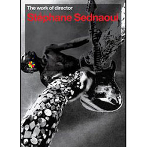 Directors Series DVD's: The Work Of Director Stephane Sednaoui