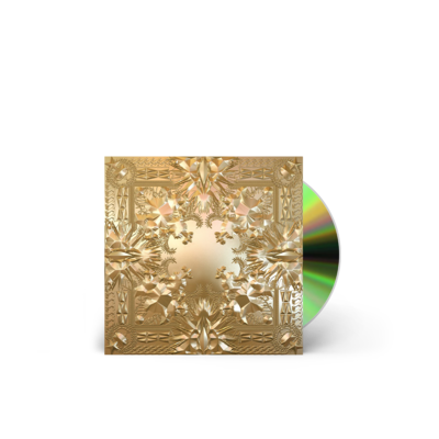 Jay-Z & Kanye West: Watch The Throne
