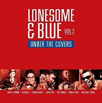 Various Artists: Lonesome & Blue Vol.2: Limited Edition Coloured Vinyl