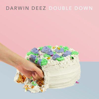 Darwin Deez: Double Down