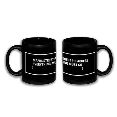 Manic Street Preachers: EMG Mug