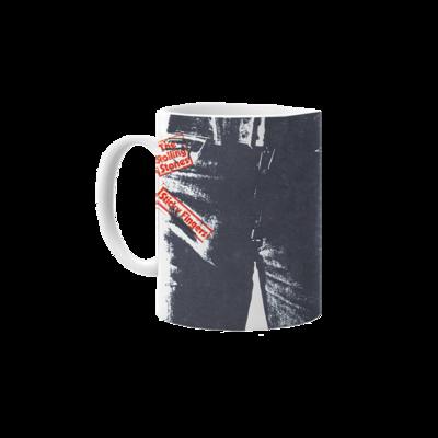 The Rolling Stones: Sticky Finger's  Mug