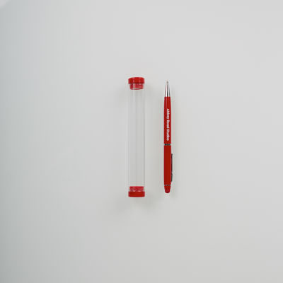 Abbey Road Studios: Skinny Touch Red Pen With Stylus