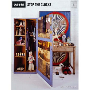 Oasis: Oasis Stop The Clocks (TAB)