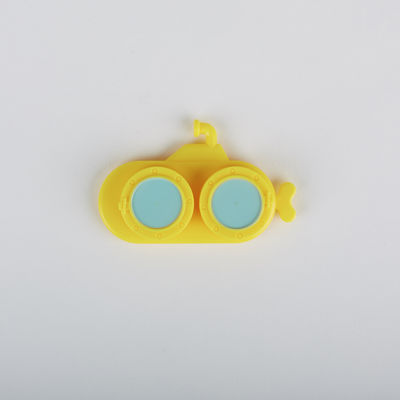 Abbey Road Studios: The Beatles Yellow Submarine Contact Lens Case