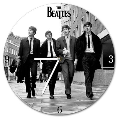 The Beatles: 13.5
