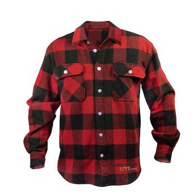 Monty Python: Lumberjack Shirt