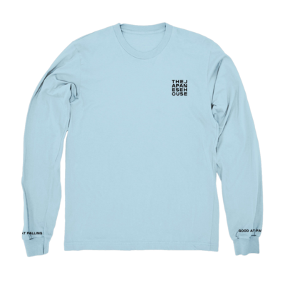 The Japanese House: GOOD AT FALLING LONGSLEEVE - S