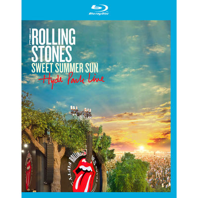 The Rolling Stones: Sweet Summer Sun