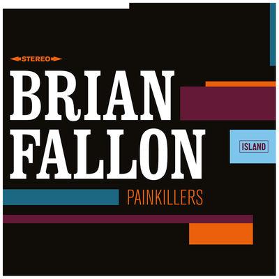 Brian Fallon: Poster 12x12