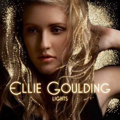 Ellie Goulding: Lights: CD Album
