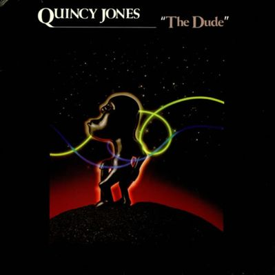 Quincy Jones: The Dude