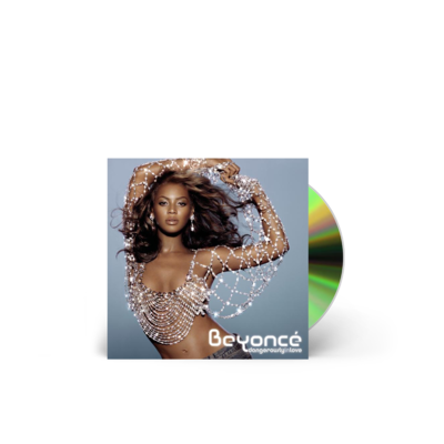 Beyonce: Dangerously In Love