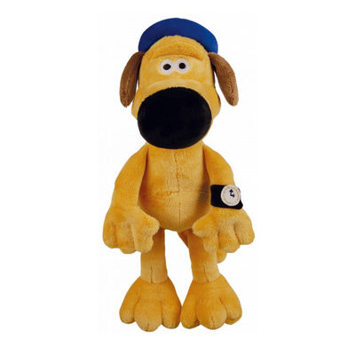 Shaun the Sheep: dog toy plush (37cm)