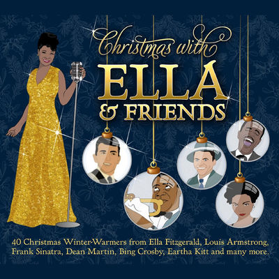 Various Artists: Christmas with Ella and Friends