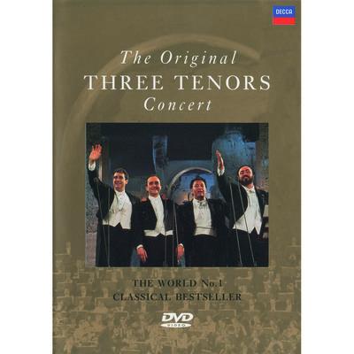 The Three Tenors: The Original Three Tenors Concert [1990]