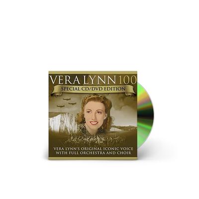 Vera Lynn: Vera Lynn 100: Special Edition