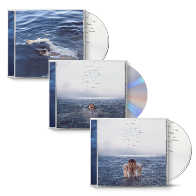 Shawn Mendes: Wonder 3CD Bundle