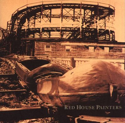 Red House Painters: Red House Painters (Rollercoaster)