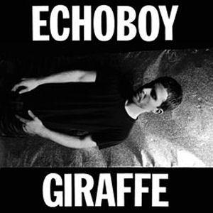 Echoboy: Giraffe