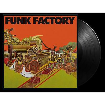Funk Factory: Funk Factory