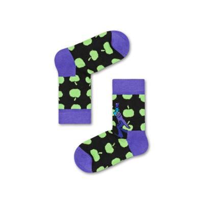 The Beatles: Happy Socks The Beatles Kids Apple Sock