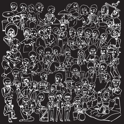 Romare: Love Songs: Part Two