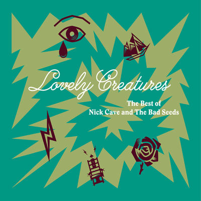 Nick Cave & The Bad Seeds: Lovely Creatures: The Best Of