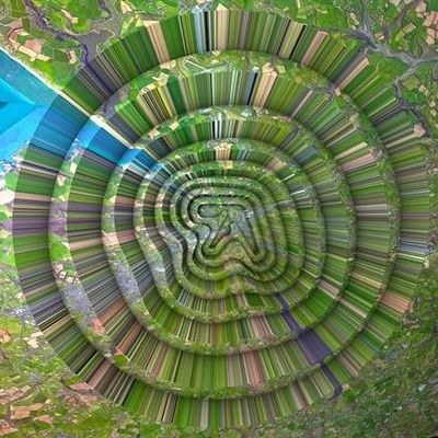 Aphex Twin: Collapse EP