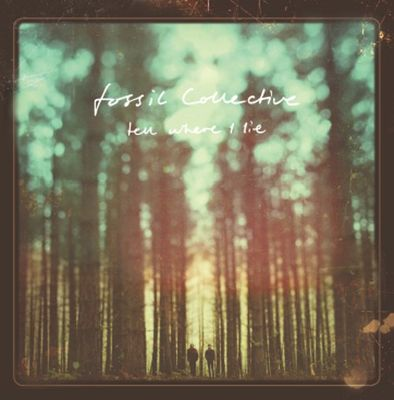 Fossil Collective: Tell Where I Lie CD Album