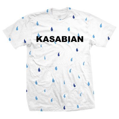 Kasabian: Tears T-Shirt
