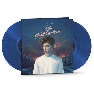Troye Sivan: Blue Neighbourhood Deluxe LP